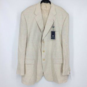 Sean John Sport Coat Mens 50L